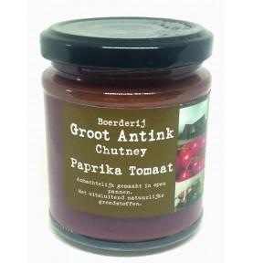 Groot Antink chutney...
