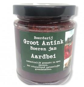 Groot Antink fruitsaus framboos