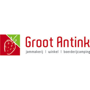 Groot Antink chutney paprika tomaat